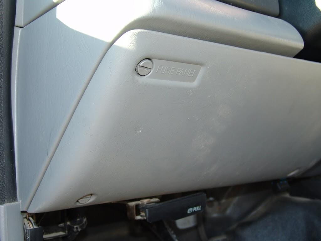 2003 ford f250 gauges not working. Black Bedroom Furniture Sets. Home Design Ideas