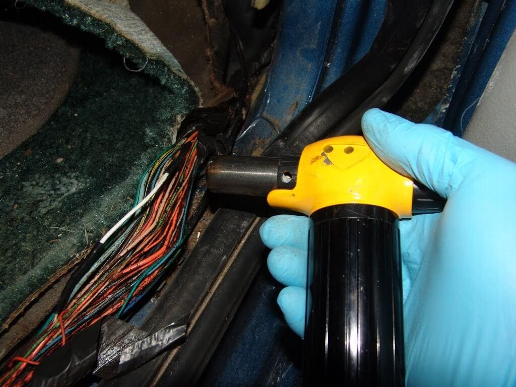 1999 Chevrolet Venture Van Door Locks Do Not Work