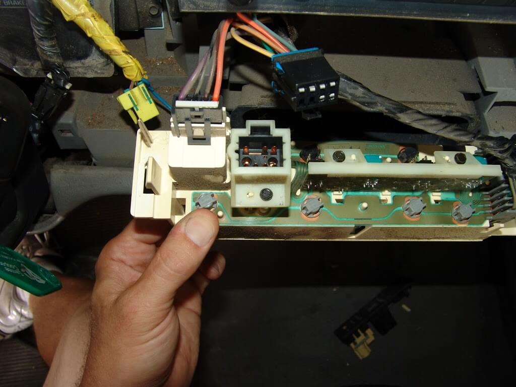 Power Window Relay Wiring Diagram Car Tuning