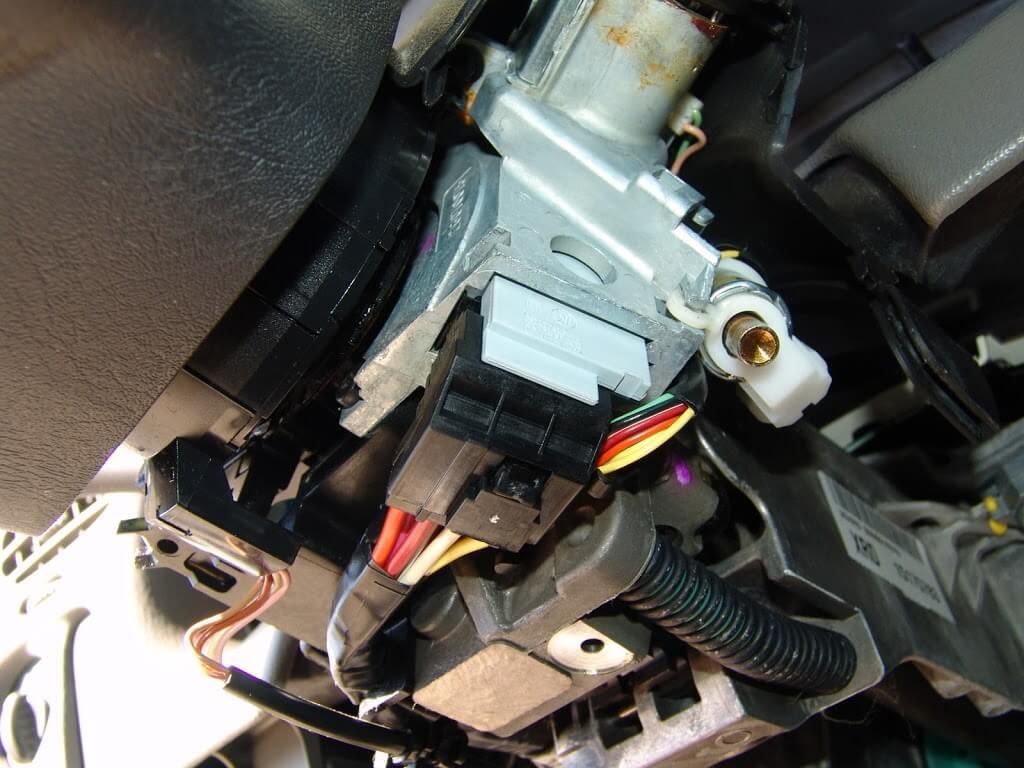2003 Chevrolet Trailblazer  Blower Not Working Any Speeds