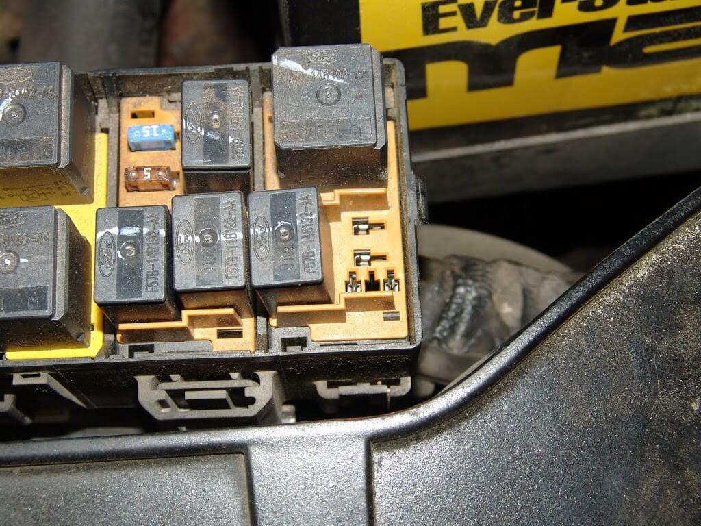 1996 2000 Honda Civic Fuse Box Car Wiring Diagram