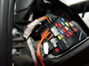 2002 Chevrolet Tahoe, Fog Lights Do Not Work - Sparky's ...