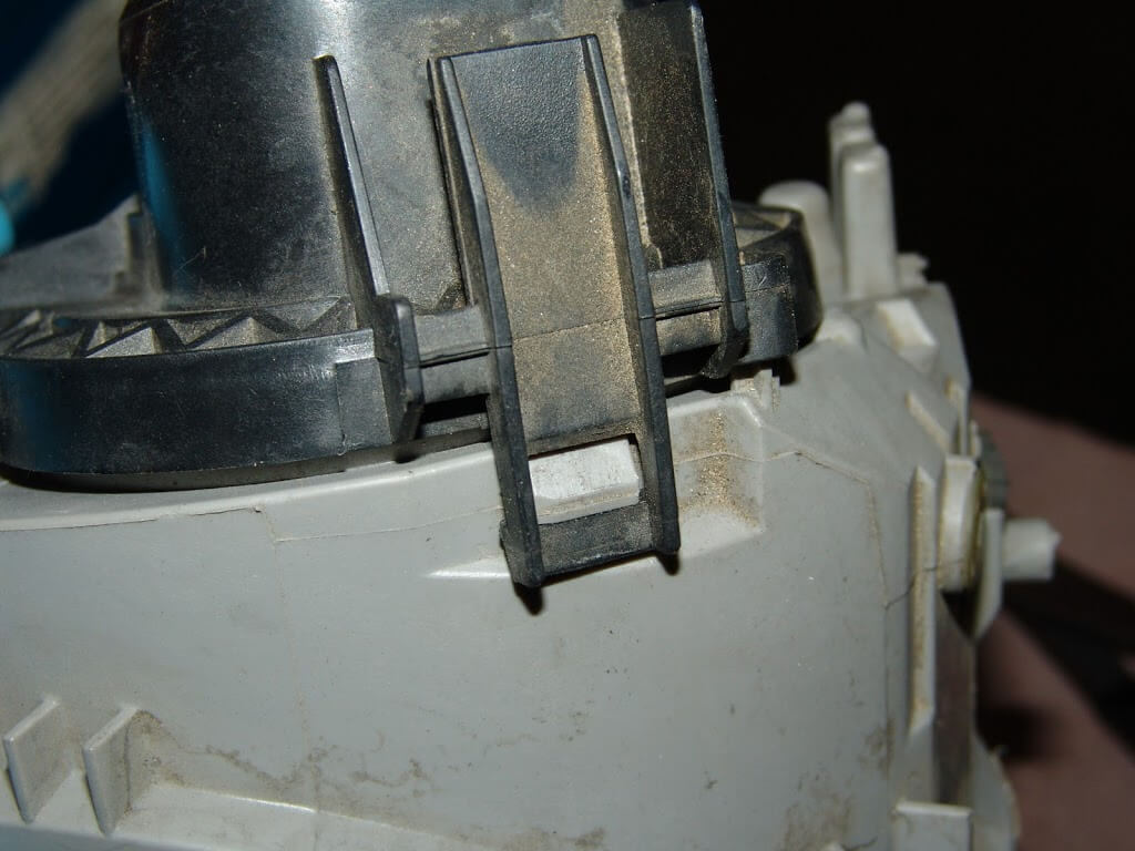 It Is Easy To Connect With Electrical Wire On 7 Spade Connector Wiring