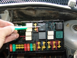 2003 Ford Focus Runs Hot Cooling Fans Inop Part 2