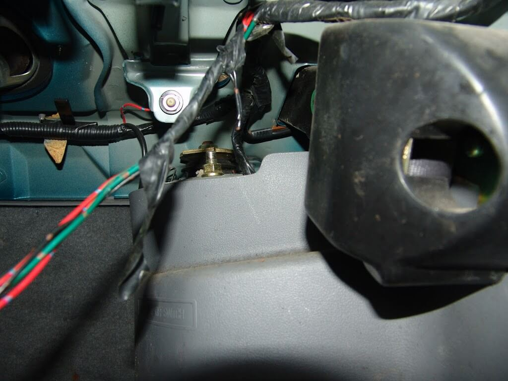 If There Is Open Short Circuit Repair Or Replace Wiring Harnesses