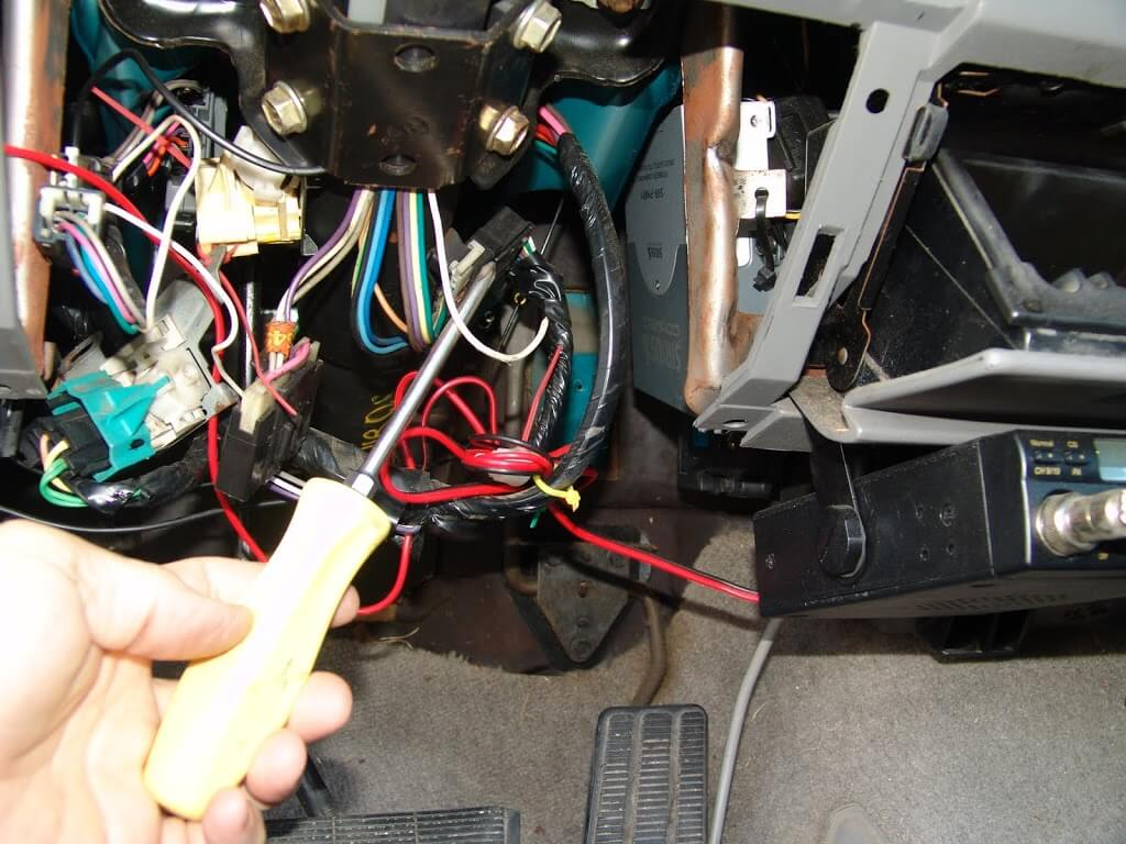 1991 S10 Brake Light Wiring Diagram Will Be A Thing K5 Blazer 1977 94 Steering Column Get Free Image Chevy